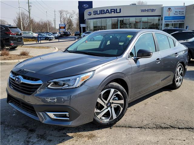 2021 Subaru Legacy Limited (Stk: 21S301) in Whitby - Image 1 of 16