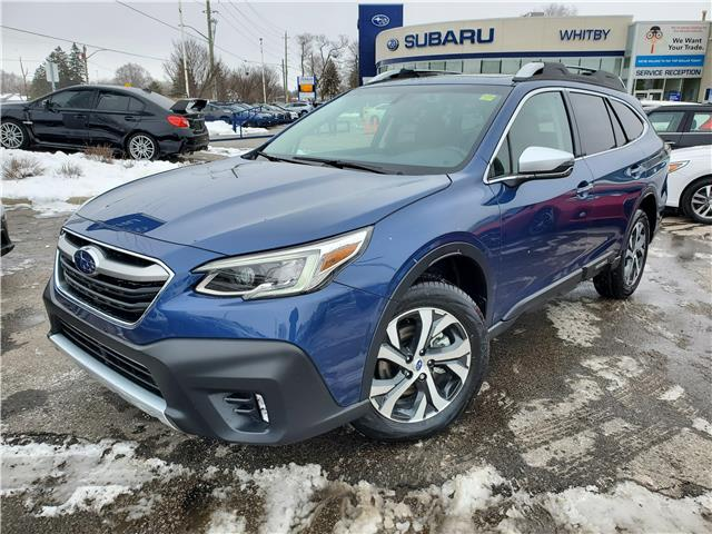 2021 Subaru Outback Premier XT (Stk: 21S478) in Whitby - Image 1 of 17
