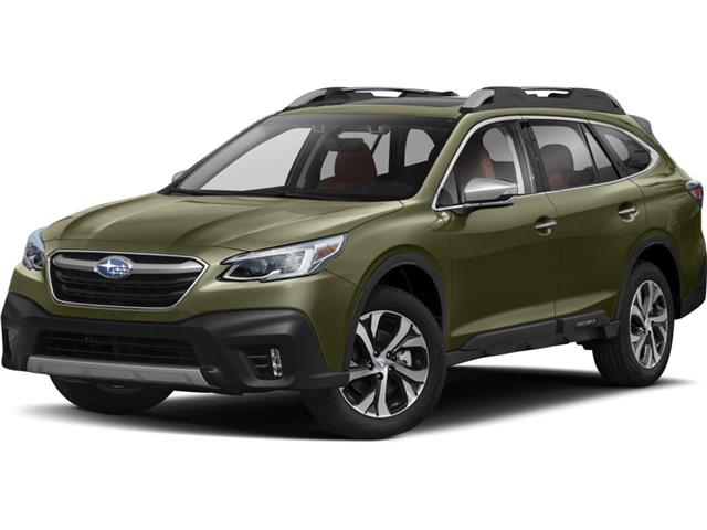 2021 Subaru Outback Premier XT (Stk: 21S232) in Whitby - Image 1 of 6