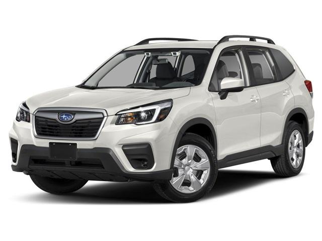 2021 Subaru Forester Base (Stk: 21S498) in Whitby - Image 1 of 9