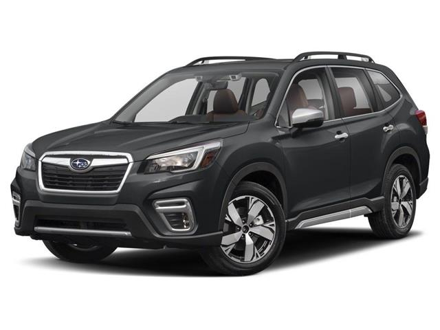 2021 Subaru Forester Premier (Stk: 21S547) in Whitby - Image 1 of 9