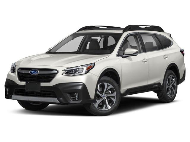 2021 Subaru Outback Limited (Stk: 21S549) in Whitby - Image 1 of 9