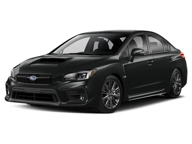2021 Subaru WRX Sport (Stk: 21S553) in Whitby - Image 1 of 1