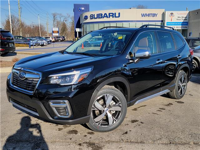 2021 Subaru Forester Premier (Stk: 21S546) in Whitby - Image 1 of 15