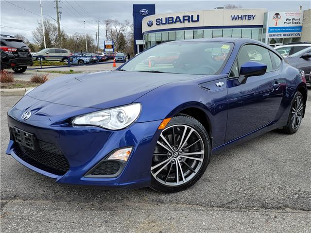 2016 Scion FR-S Release Series 2.0 (Stk: 21S79AA) in Whitby - Image 1 of 13
