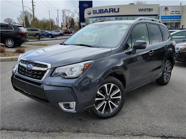 2017 Subaru Forester 2.0XT Touring (Stk: 21S267A) in Whitby - Image 1 of 18
