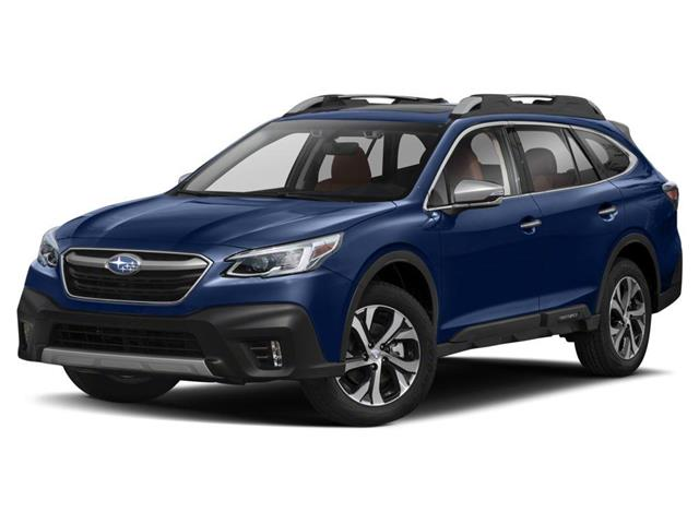 2021 Subaru Outback Premier (Stk: 21S580) in Whitby - Image 1 of 9