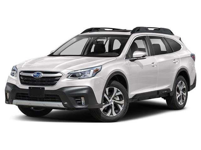2021 Subaru Outback Limited XT (Stk: 21S586) in Whitby - Image 1 of 9