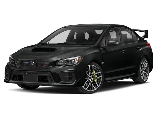 2021 Subaru WRX STI Sport (Stk: 21S631) in Whitby - Image 1 of 9