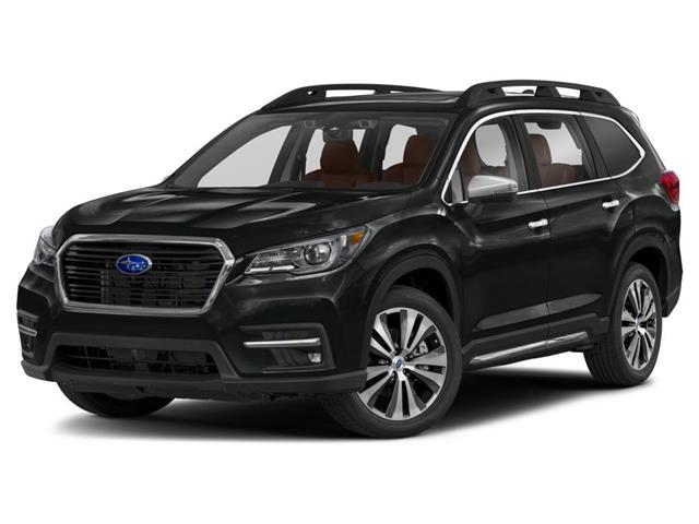 2021 Subaru Ascent Premier w/Brown Leather (Stk: 21S679) in Whitby - Image 1 of 9
