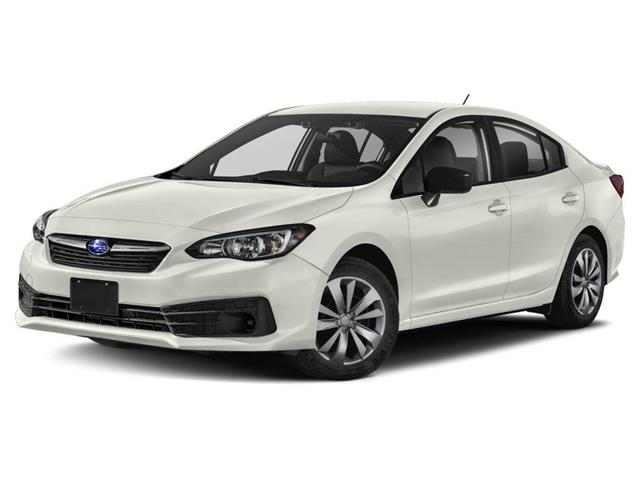 2021 Subaru Impreza Convenience (Stk: 21S685) in Whitby - Image 1 of 9