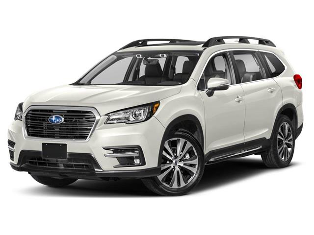 2021 Subaru Ascent Limited (Stk: 21S688) in Whitby - Image 1 of 9