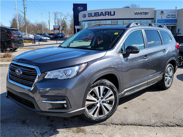 2021 Subaru Ascent Limited (Stk: 21S683) in Whitby - Image 1 of 19