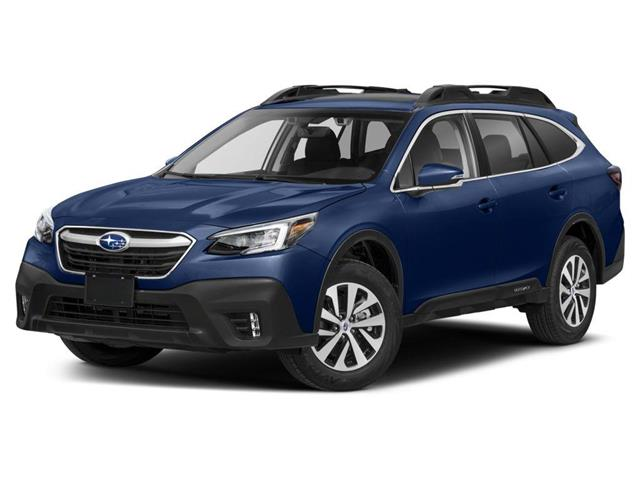 2021 Subaru Outback Touring (Stk: 21S704) in Whitby - Image 1 of 9