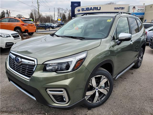 2021 Subaru Forester Premier (Stk: 21S761) in Whitby - Image 1 of 15