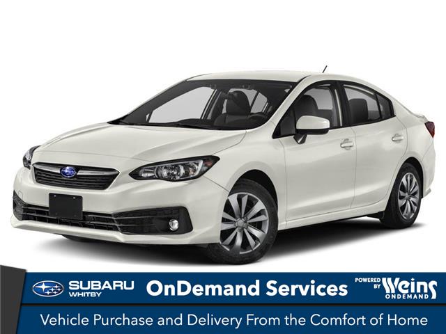 2022 Subaru Impreza Convenience (Stk: 22S89) in Whitby - Image 1 of 9