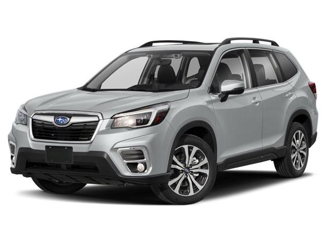 2021 Subaru Forester Limited (Stk: 21S618) in Whitby - Image 1 of 9