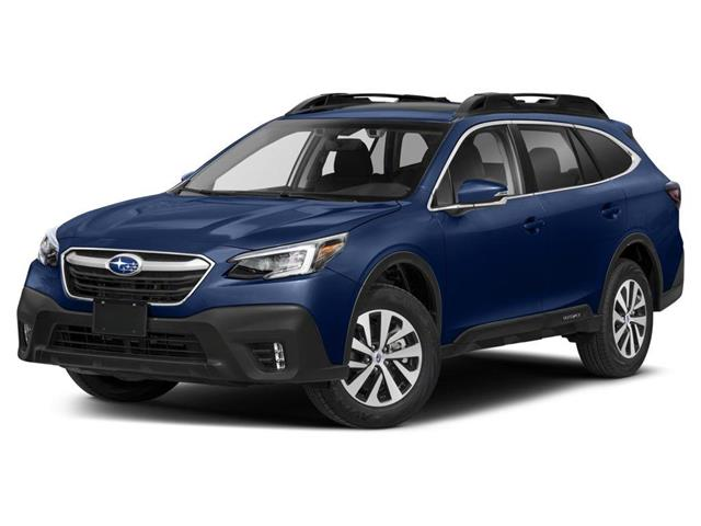 2021 Subaru Outback Touring (Stk: 21S946) in Whitby - Image 1 of 9