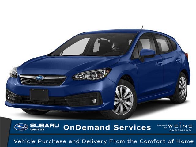 2022 Subaru Impreza Convenience (Stk: 22S87) in Whitby - Image 1 of 9