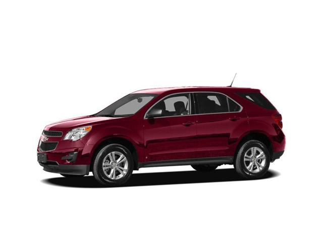 2010 Chevrolet Equinox LT (Stk: 21S871AA) in Whitby - Image 1 of 1