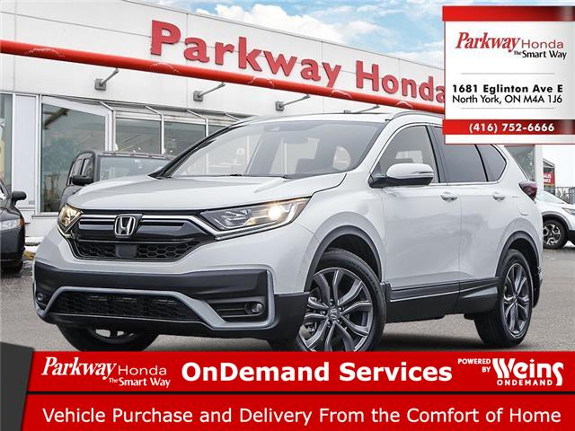 2020 Honda CR-V Sport (Stk: 25409) in North York - Image 1 of 23