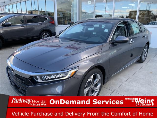 2020 Honda Accord EX-L 1.5T (Stk: 28052) in North York - Image 1 of 32