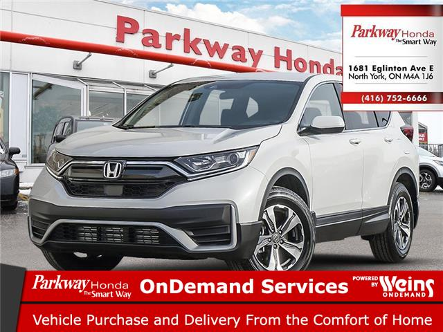 2021 Honda CR-V LX (Stk: F1017) in North York - Image 1 of 23
