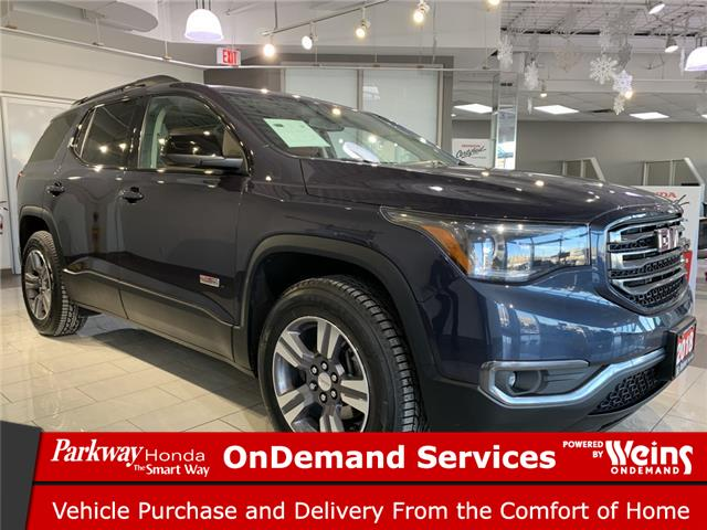 2018 GMC Acadia SLT-1 (Stk: 17012B) in North York - Image 1 of 32