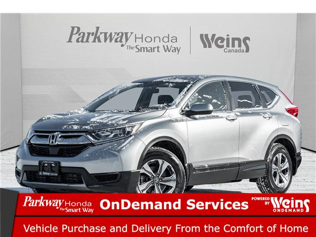 2019 Honda CR-V LX (Stk: 17140A) in North York - Image 1 of 19