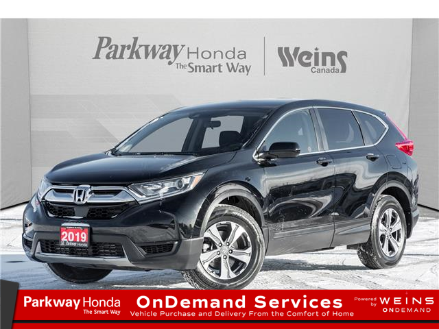 2019 Honda CR-V LX (Stk: 17130A) in North York - Image 1 of 19
