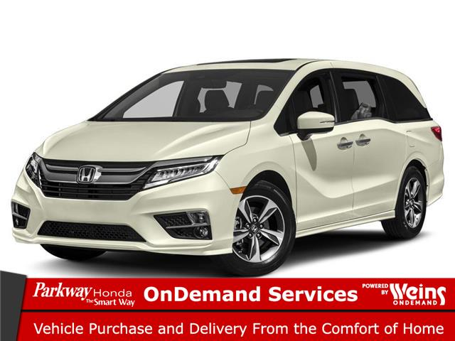 2018 Honda Odyssey Touring (Stk: 17178A) in North York - Image 1 of 8
