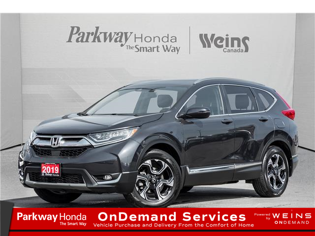 2019 Honda CR-V Touring (Stk: 17167A) in North York - Image 1 of 25