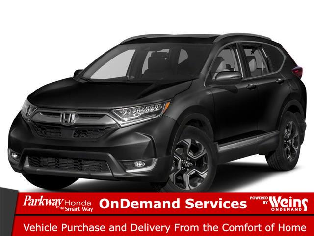2017 Honda CR-V Touring (Stk: 17245A) in North York - Image 1 of 9