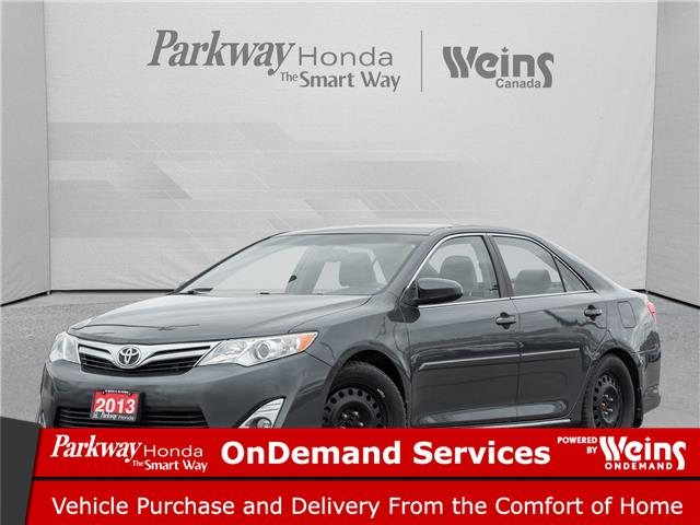 2013 Toyota Camry XLE V6 (Stk: 17093B) in North York - Image 1 of 22