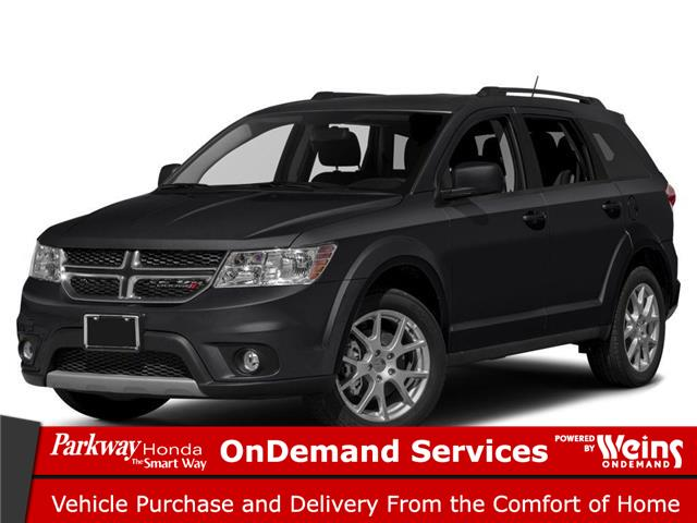 2016 Dodge Journey SXT/Limited (Stk: H1067A) in North York - Image 1 of 9