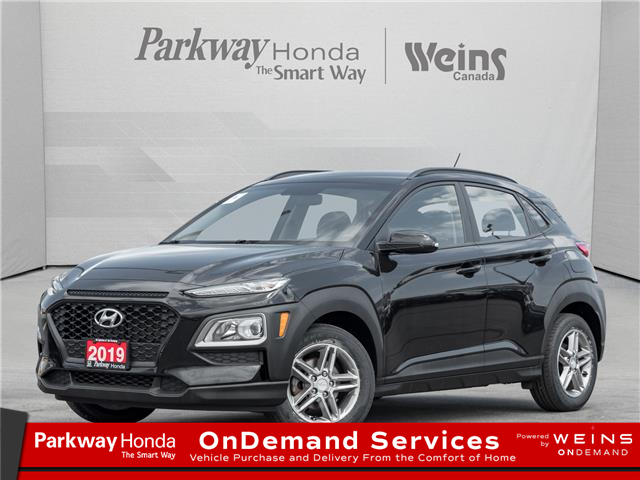 2019 Hyundai Kona 2.0L Essential (Stk: 26405A) in North York - Image 1 of 20