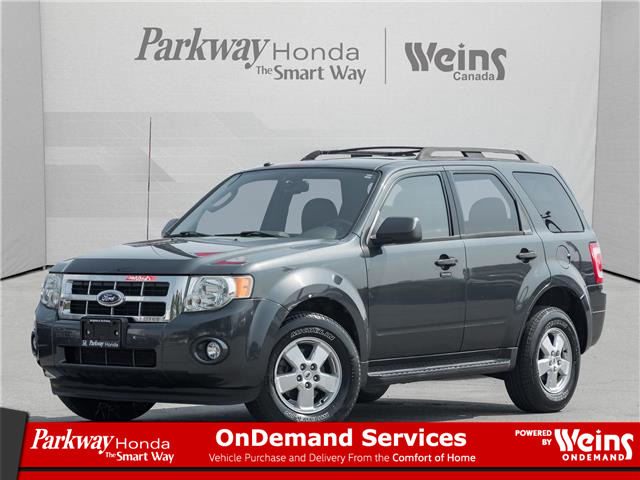 2009 Ford Escape XLT Automatic (Stk: F1160A) in North York - Image 1 of 22