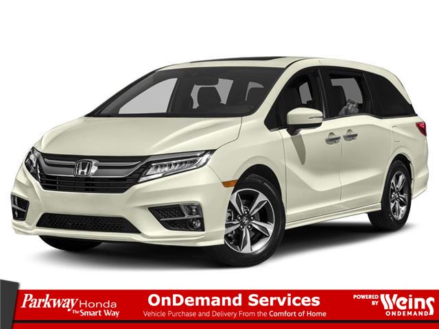 2018 Honda Odyssey Touring (Stk: 23U10018) in North York - Image 1 of 8