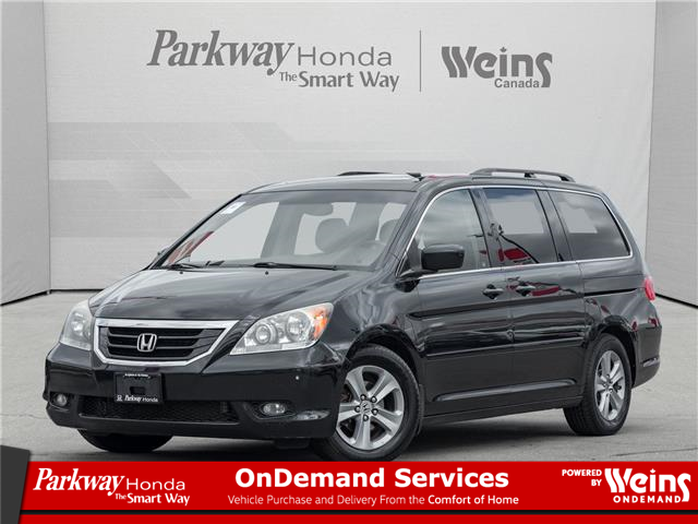 2008 Honda Odyssey Touring (Stk: 2310147A) in North York - Image 1 of 25