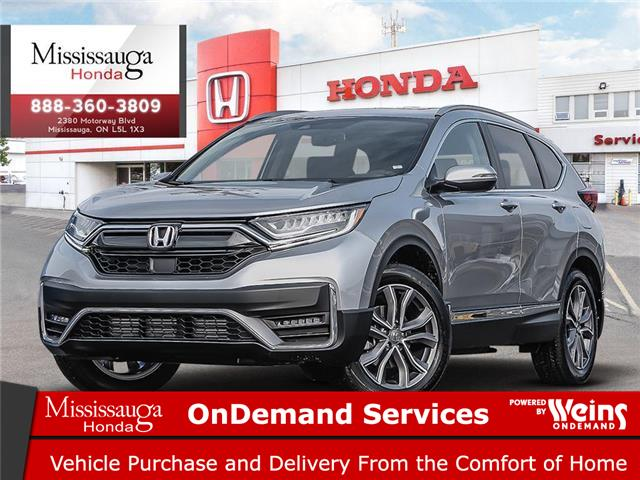 2020 Honda CR-V Touring (Stk: 327813) in Mississauga - Image 1 of 23
