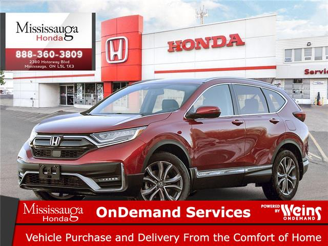 2020 Honda CR-V Touring (Stk: 327897) in Mississauga - Image 1 of 23