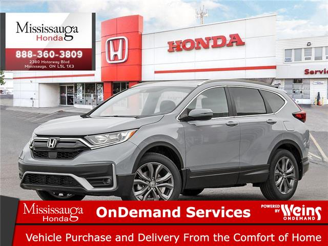 2020 Honda CR-V Sport (Stk: 327945) in Mississauga - Image 1 of 23