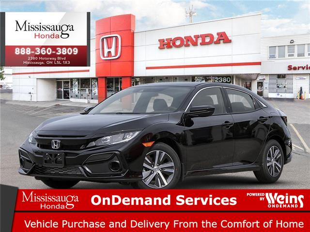 2020 Honda Civic LX (Stk: 328141) in Mississauga - Image 1 of 23