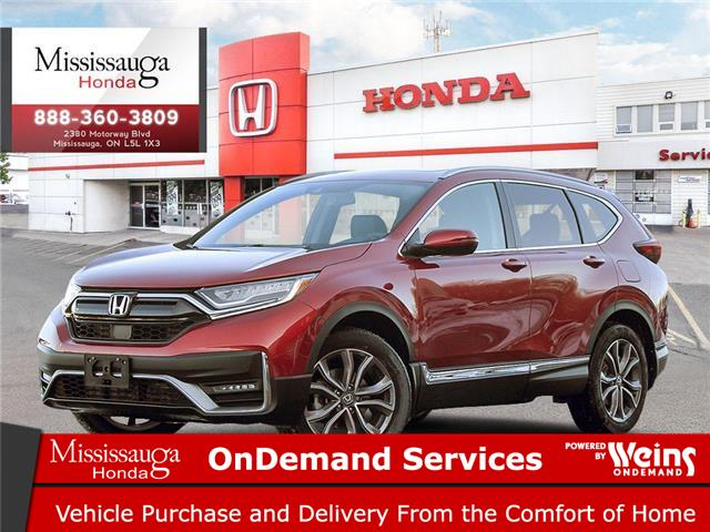 2020 Honda CR-V Touring (Stk: 328164) in Mississauga - Image 1 of 23
