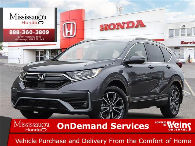 2020 Honda CR-V EX-L (Stk: 328367) in Mississauga - Image 1 of 23