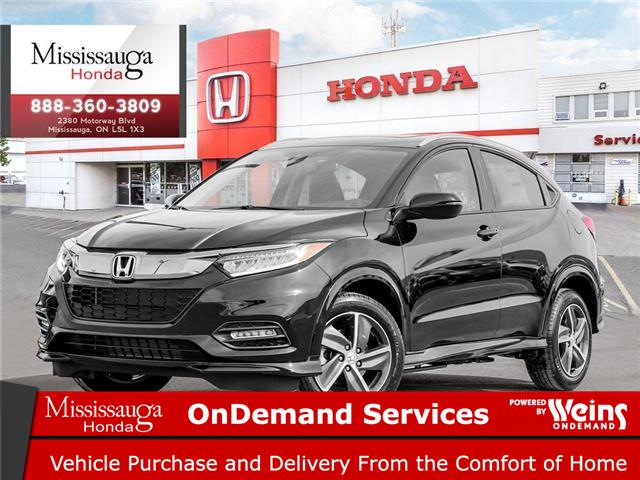 2020 Honda HR-V Touring (Stk: 328437) in Mississauga - Image 1 of 23