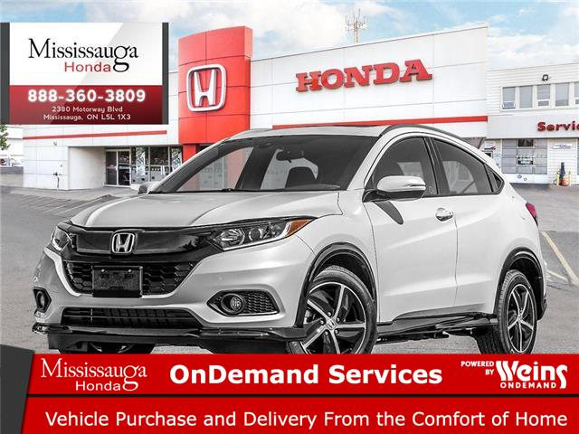2020 Honda HR-V Sport (Stk: 328433) in Mississauga - Image 1 of 23