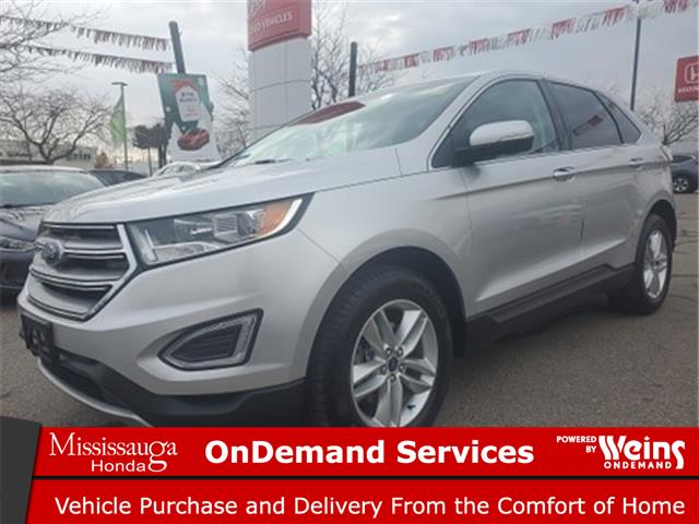 2016 Ford Edge SEL (Stk: 327908A) in Mississauga - Image 1 of 20