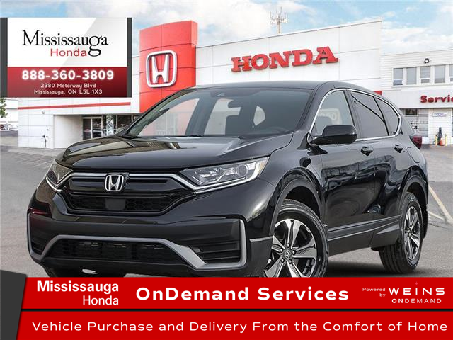 2021 Honda CR-V LX (Stk: 328763) in Mississauga - Image 1 of 7
