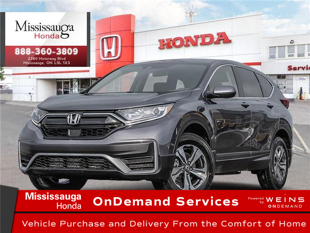 2021 Honda CR-V LX (Stk: 328764) in Mississauga - Image 1 of 23